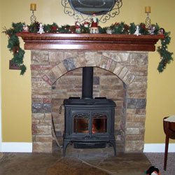 Georgia Fireplaces